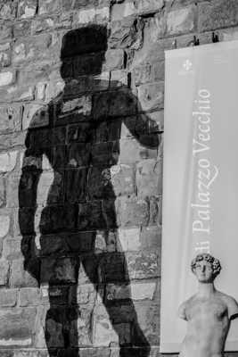 l'ombre d'un grand