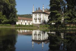 Solar de Mateus (Portugal)