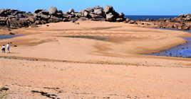 Marchant de sable