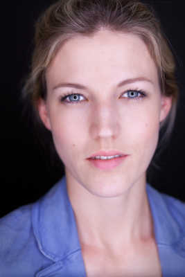 Elisa - Retouche portrait