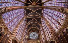 dentelle gothique