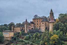 Château de Jarnioux