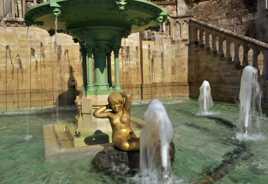 Fontaine du Jet d'eau