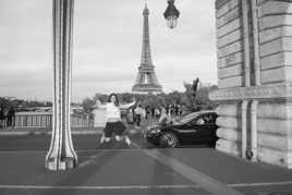 Un samedi à Paris...
