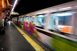 metro matinal
