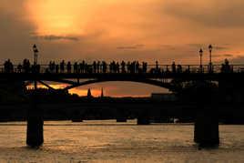 Un pont pour un rendez-vous