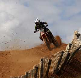Championnat de France national mx1
