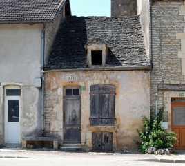 petite maison bourguignonne