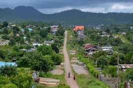 chemin birman