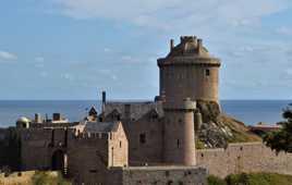 Château de la Roche Goyon