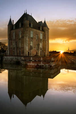 Chateau de Bellegarde