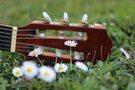 Musique a l'air libre