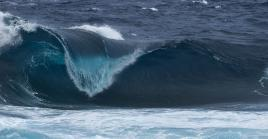Tong Wave