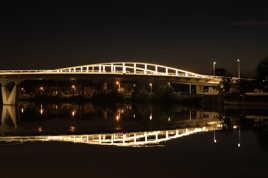 pont neuf Compiegne