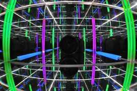 Hypercube RGB