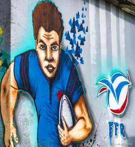 Gloire au rugby