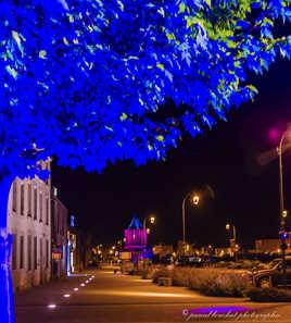 mon arbre de nuit