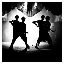 Contre Danse