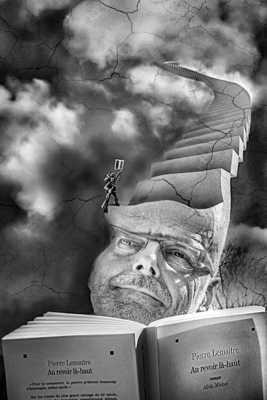 Lecteur du Goncourt