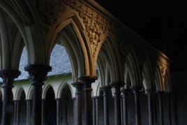 Basilique du Mont  St Michel