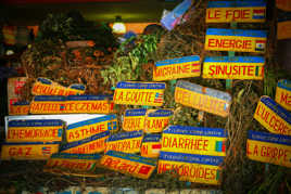 Marché de Port Louis