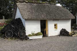 Chaumière irlandaise