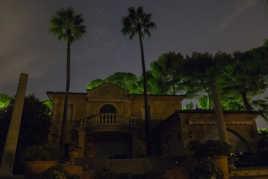 hacienda de nuit