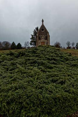 Chapelle de la Bonne Mort