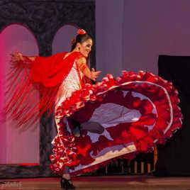 Compagnie Flamenca Fragmentos