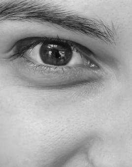 Langage de l'oeil