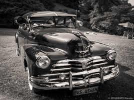 Chevrolet !