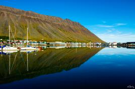 reflet islandais