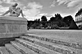 Le baiser de Rodin