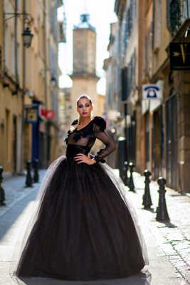 Mode à Aix