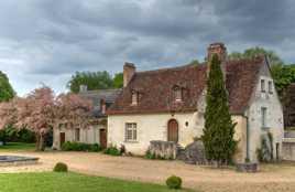 Maison Tourangelle