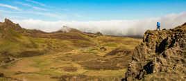 Le photographe de l'ile de skye