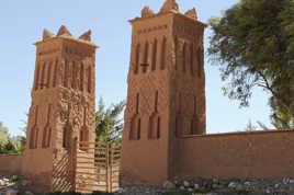 Vestige marocain