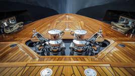 Yachtimétrie