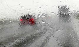Il faut laisser choir la pluie, courir les brouillards, étancher les propos...s