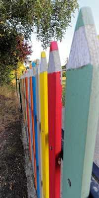 portail crayon