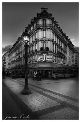 balade Parisienne#1