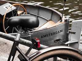 Les transports d'Amsterdam