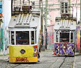 TAG tram