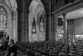 Le temps des prières