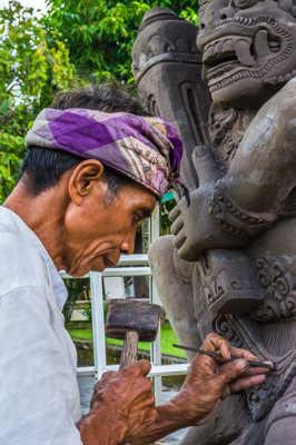 La sculture