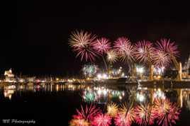 14 juillet 2015 à Saint Malo