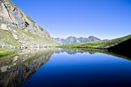 Lac de Catchet