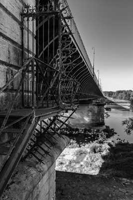 Pont Canal de BRIARE (Loiret)