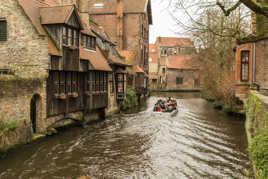 Bruges autrement