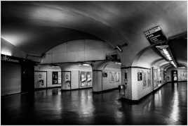 Subway ..